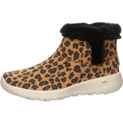 Skechers - Boot - On-The-Go - Joy - Snow Kitty