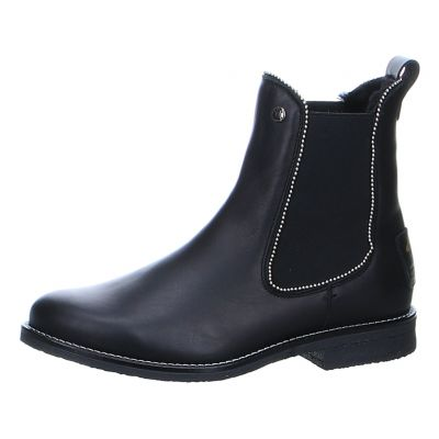 Panama Jack - Chelsea Boot - Gillian Igloo Travelling B1