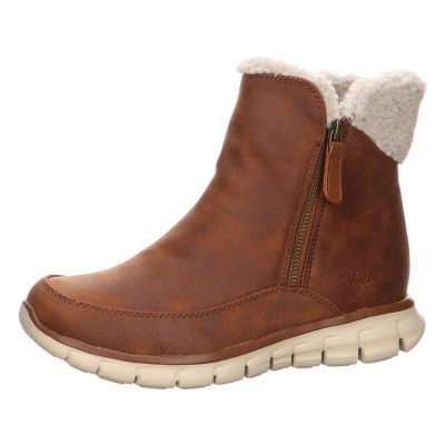 Skechers - Winterboot - Synergy - Collab