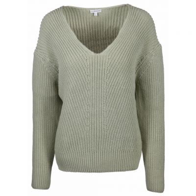 Better Rich - Pullover - V-neck Rib