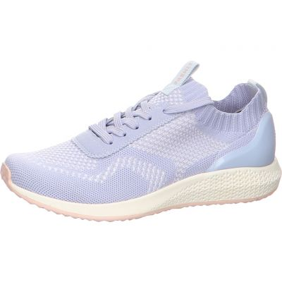 Tamaris - Low Sneaker in Pastell