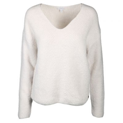 Better Rich - Boxy Rib Pullover