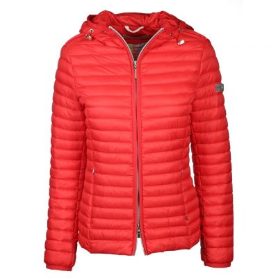 Frieda & Freddies - Steppjacke in Rot