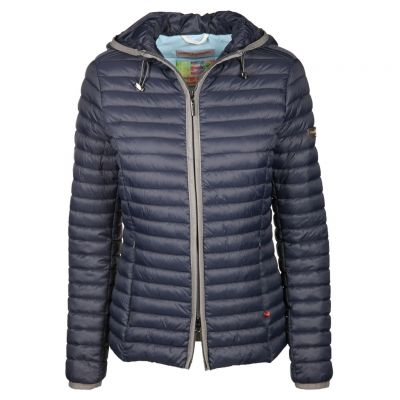Frieda & Freddies - Steppjacke in Blau