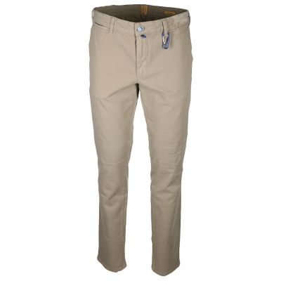 MEYER - Hose in Chino-Qualtität