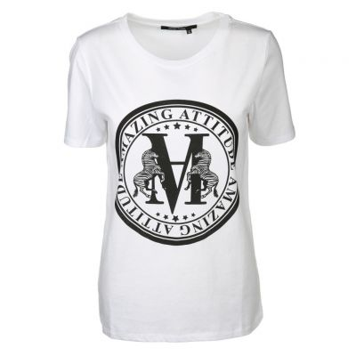 Marc Aurel - Shirt mit Motivprint