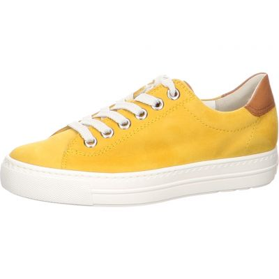 Paul Green - Sneaker in Mango