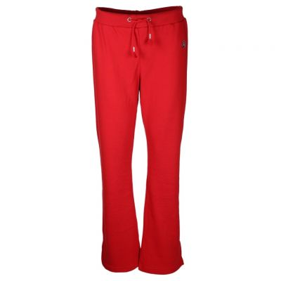 wind sportswear - Jogginghose in Rot