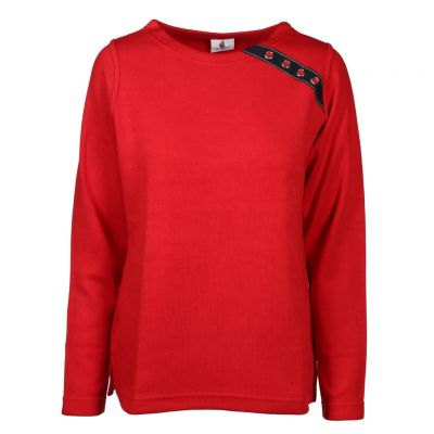 wind sportswear - Sweatshirt in Kastenform