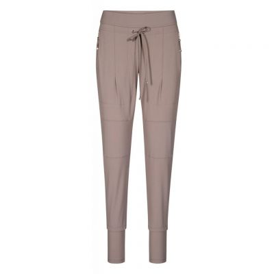 Raffaello Rossi - Jogging Pants in Grau - Candy