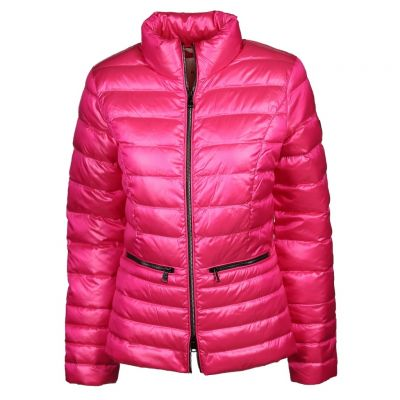 Beaumont Amsterdam - Daunenjacke in Pink
