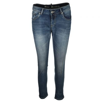 Blue Monkey - Coole Skinny Jeans - Vivi