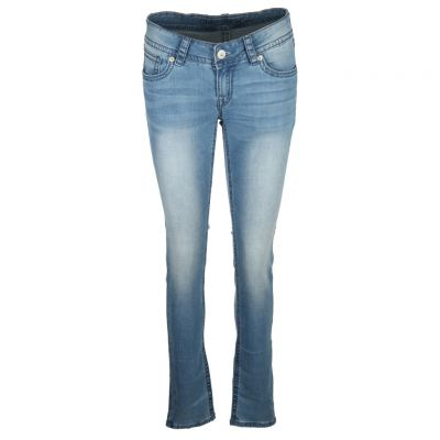 Blue Monkey - Stretchige Skinny Jeans - Luci