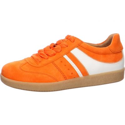 Gabor - Sneaker in Orange