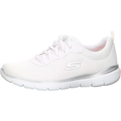 Skechers - Leichter Low Sneaker - Flex Appeal - Simply Free