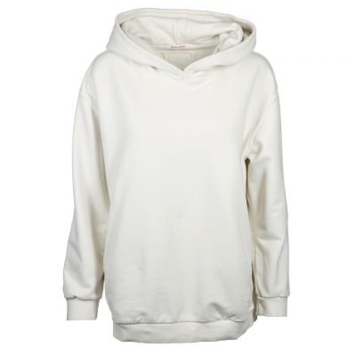 Better Rich - Hoodie in Weiß - Hoody Long