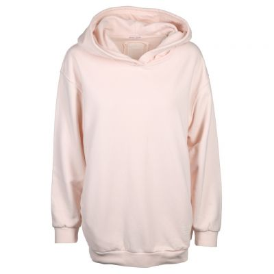 Better Rich - Hoodie in Rosa - Hoody Long