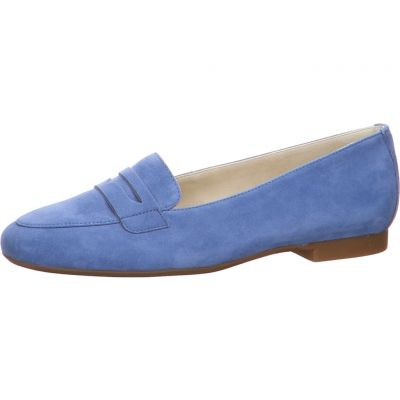 Paul Green - Slipper in Bleu