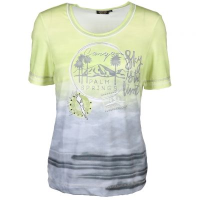 Canyon Women Sports - Shirt aus Funktionsgewebe