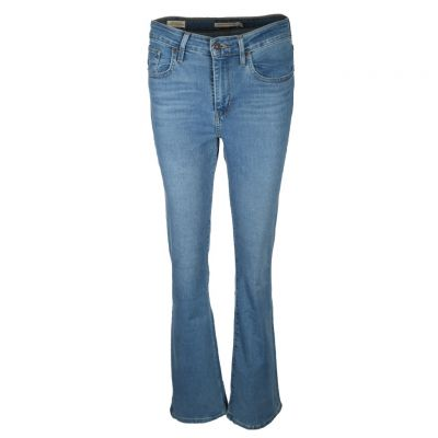 Levi's - Jeans im Bootcut Style