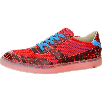 LLOYD - Markanter Low Sneaker - Alfeo