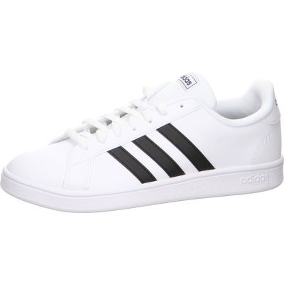Adidas - Tennis Sneaker - Grand Court Base