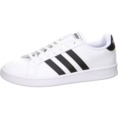 Adidas - Tennis Sneaker - Grant Court
