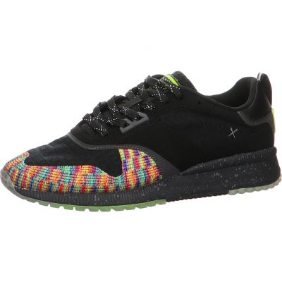 Scotch & Soda - Sneaker im Rainbow Mix - Vivex