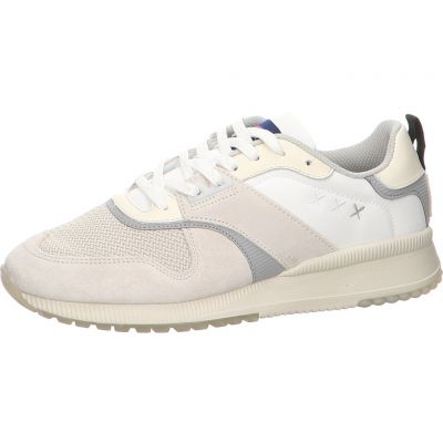 Scotch & Soda - Sneaker in Off White - Vivex