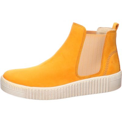 Gabor - Chelsea Boot in Mango