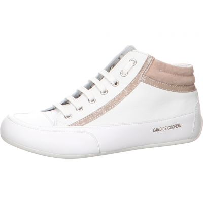 Candice Cooper - Sneaker in Off White - Denver1E