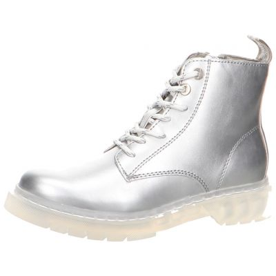 Tamaris - Boot in Silber - Woms Boots