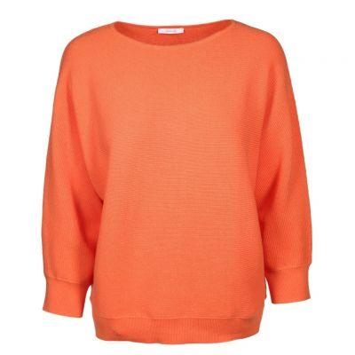 Opus - Pullover in Orange - Pelaya