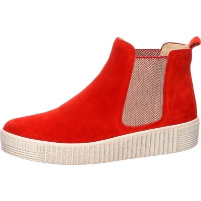 Gabor - Chelsea Boot in Rot