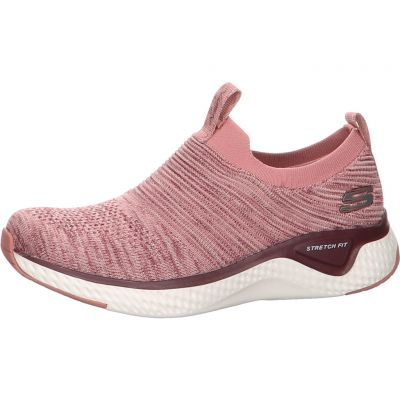 Skechers - Slip-On Sneaker mit Memory Foam