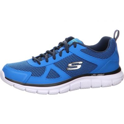 Skechers - Low Sneaker aus Mesh