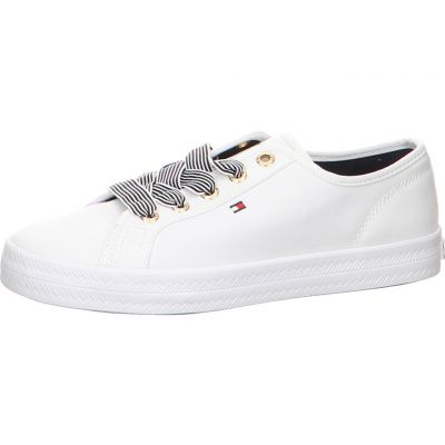 Tommy Hilfiger - Sneaker im Nautical Style