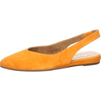 Tamaris - Slingpumps in Orange
