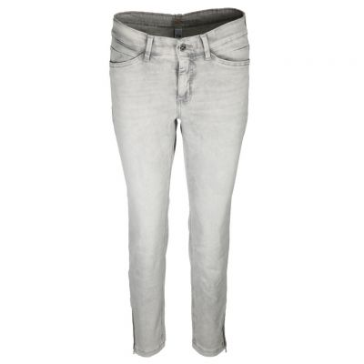 MAC - Jeans im Cropped Style - Dream Chic Glam