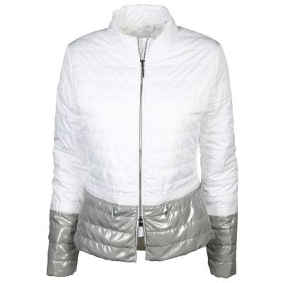 Airfield - Jacke mit Glanz-Brush - Troya Jacket