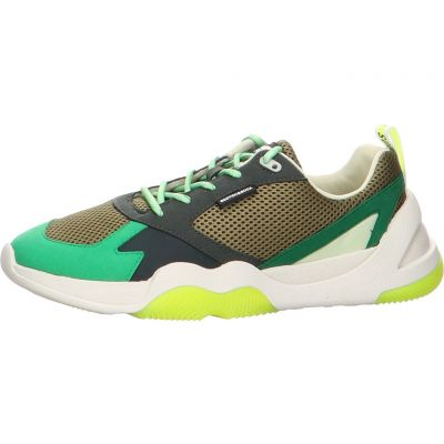Scotch & Soda - Sneaker in Buttergreen