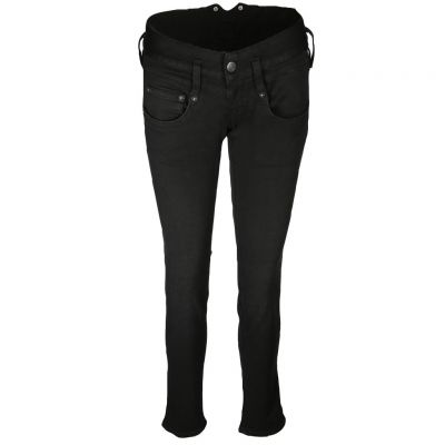 Herrlicher - High Waist Jeans - Pitch Slim