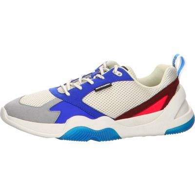 Scotch & Soda - Sneaker in Royalblau