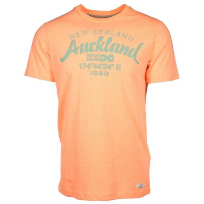 New Zealand Auckland - Plakativ bedrucktes Shirt