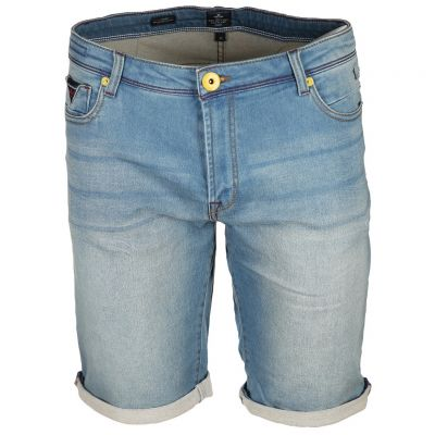 New Zealand Auckland - Shorts aus Denim