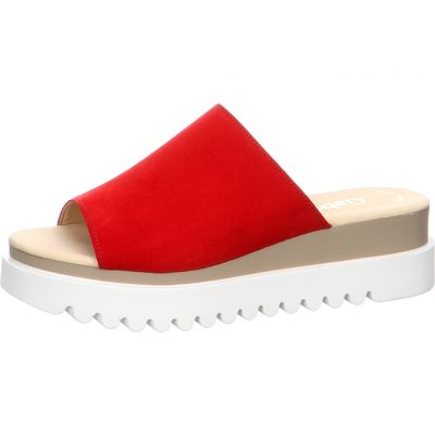 Gabor - Pantolette in Cherry