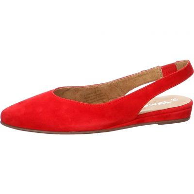 Tamaris - Flacher Slingpumps