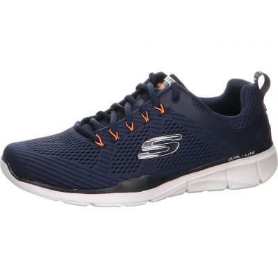 Skechers - Sneaker in Marineblau