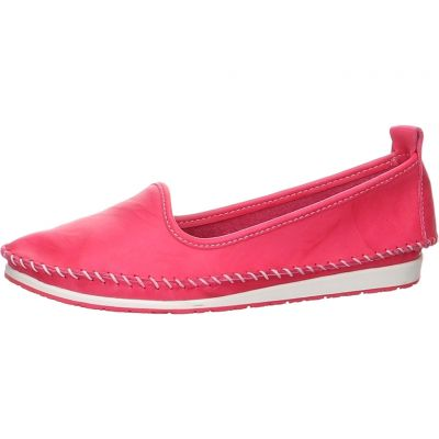 Andrea Conti - Slipper in Pink