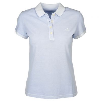 Gant - Poloshirt in zarter Optik
